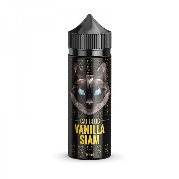 Cat Club Vanilla Siam Aroma 10 ml