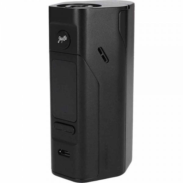 Wismec Reuleaux RX2/3 TC - 200W MOD (Akkuträger) Black