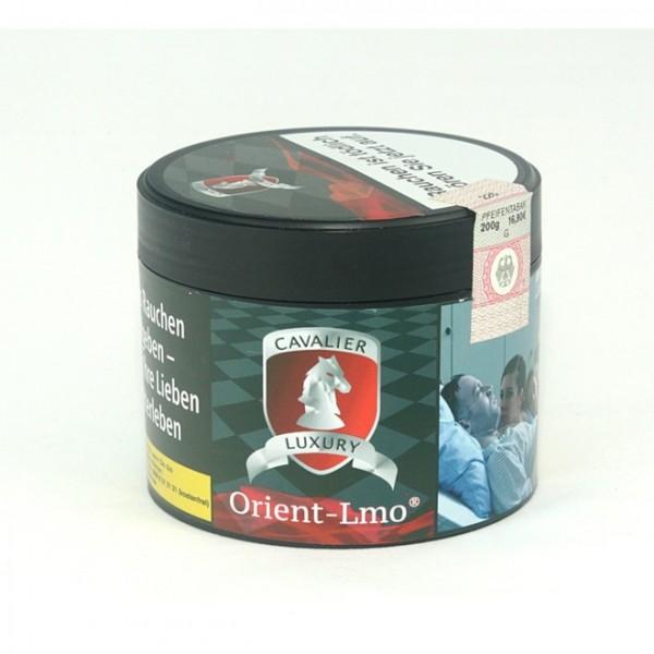 Cavalier Luxury Tobacco 200g Orient-Lmo