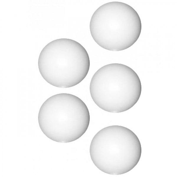 AO Ventilkugel Polyamid 10mm 5 Stück