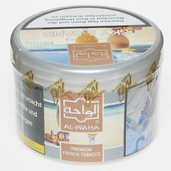 Al Waha RF Sky and Sand 200g