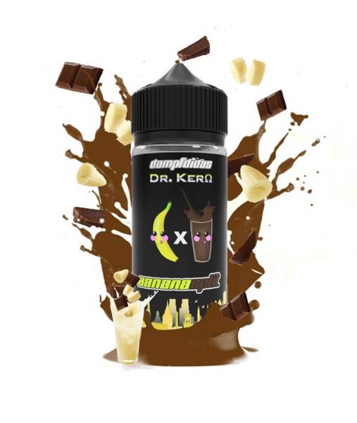 Dampfdidas & Dr. Kero Bananasplit Aroma 18 ml