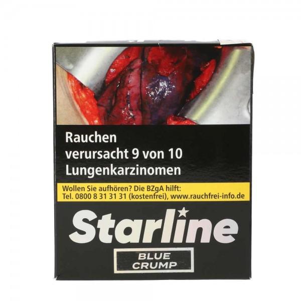 Darkside Starline Tabak Blue Crump 200g