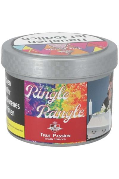 True Passion Tobacco Ringle Rangle 200g