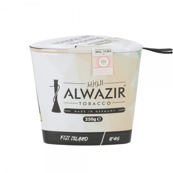 Alwazir Tabak No. 46 FIJI ISLAND 250g