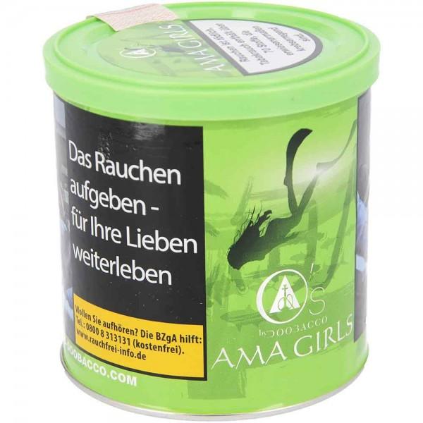Os Tabak Green Line Ama Girls 200g