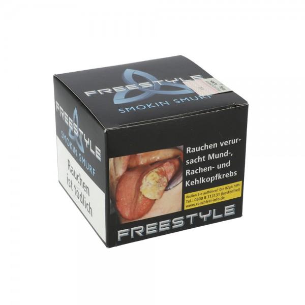 Freestyle Tobacco Smokin Smurf 150g
