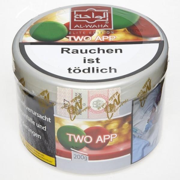 Al Waha RF Two App 200g