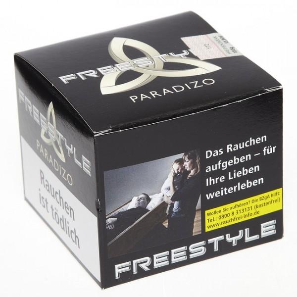 Freestyle Tobacco Paradizo 150g
