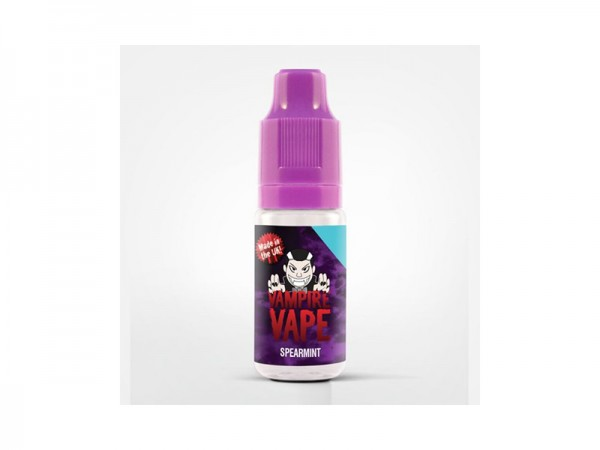 Vampire Vape Spearmint 10 ml Liquid