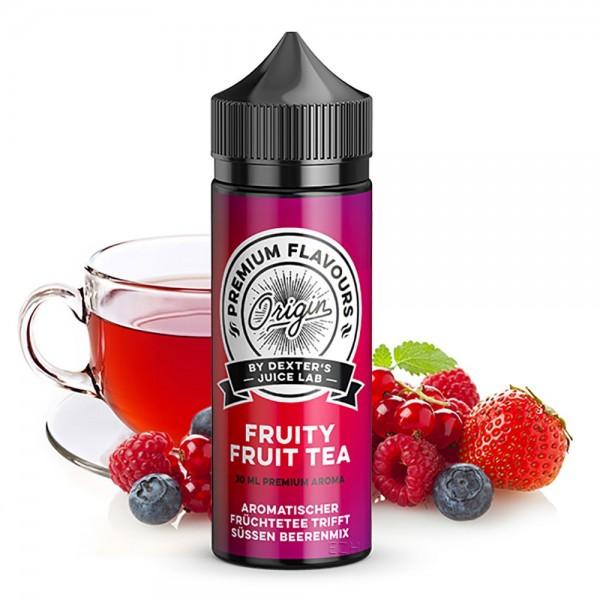 Dexter's Juice Lab Origin Fruity Fruit Tea Aroma 30ml