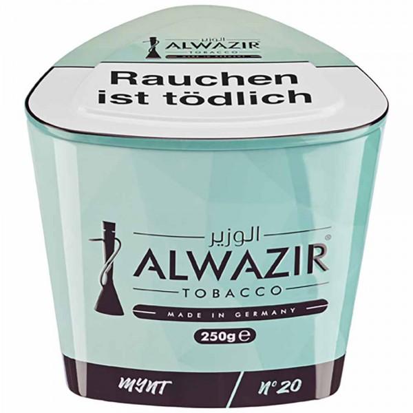 Alwazir Tabak No.20 Mynt 250g