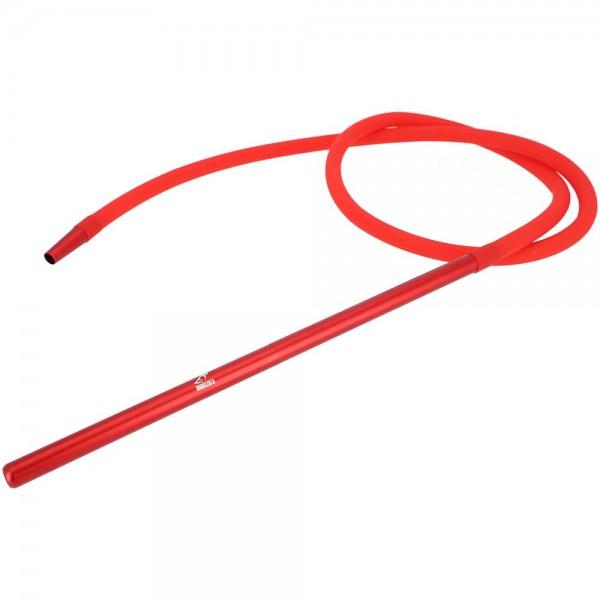 Smokezilla Schlauchset Liner XL Rot