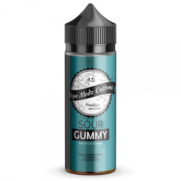 VMC Sour Gummy Aroma 30ml
