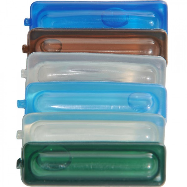 MYA Icicles Freeze-Pads - 6 Stück
