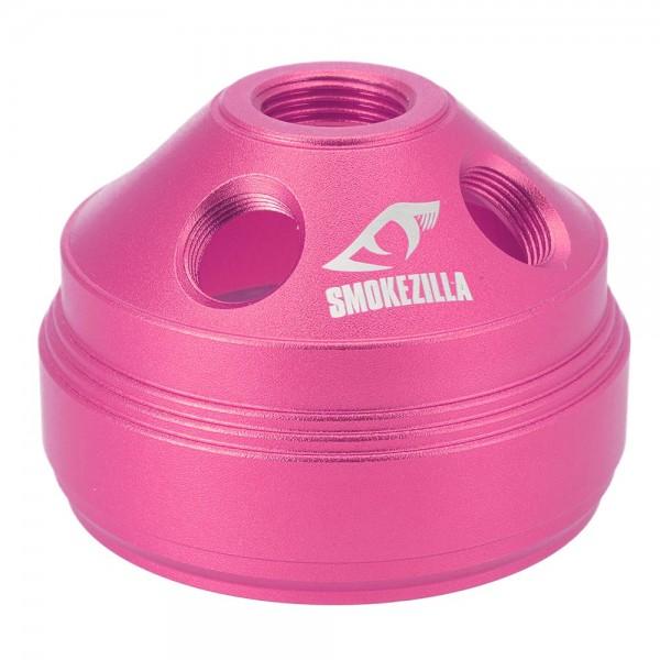 Smokezilla Rauchbase Minya Pink
