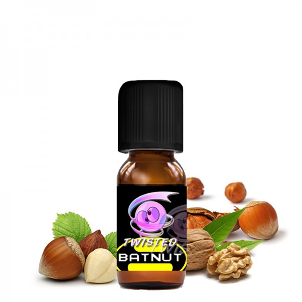Twisted Vaping Batnut Aroma 10 ml