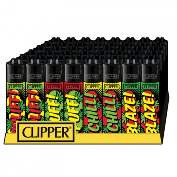 Clipper Classic-WEED CARTOON SOUNDS-VE48