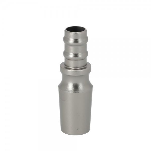 CYGN Schlauchanschluss Nibiru Aluminium Anthrazit 18/8