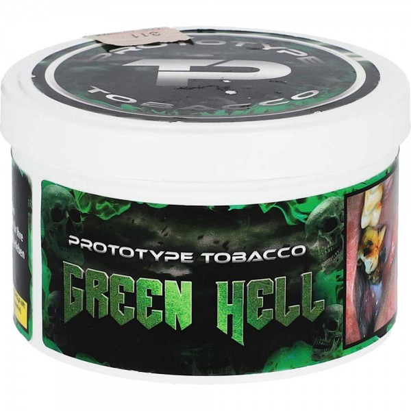 Prototype Tobacco Green Hell