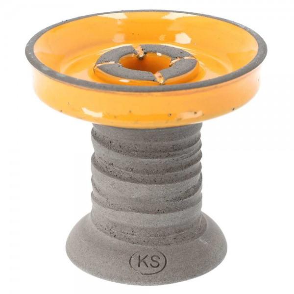 KS Fumnel Steinkopf Orange