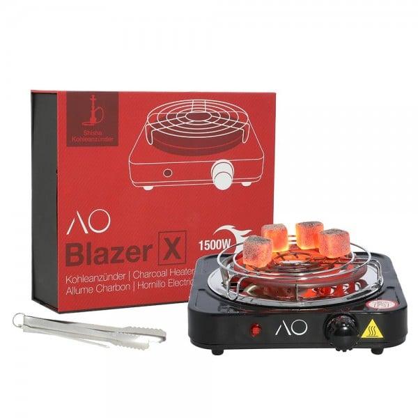 AO Blazer X Kohleanzünder 1500W