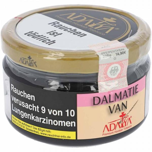 Adalya RF Dalmatie Van 200g
