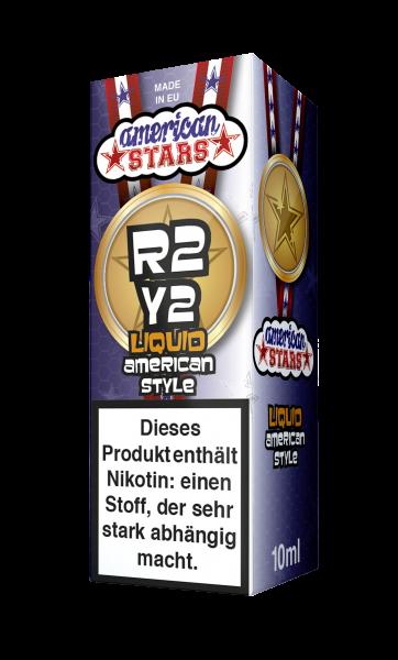 American Stars Ry2 Y2 Liquid 10ml