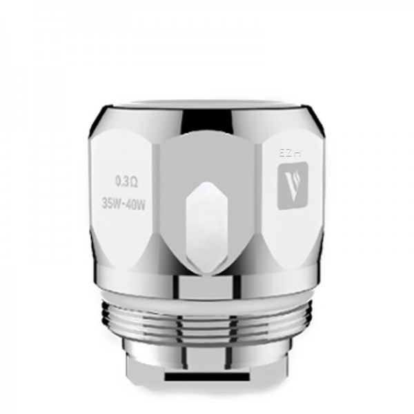 3x VAPORESSO GT CCELL2 Coil