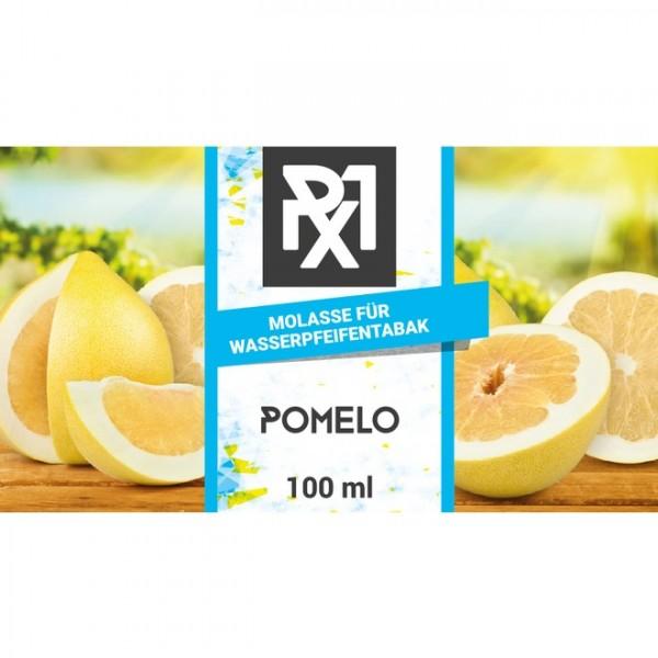 Px1 Molasse Pomelo 100ml