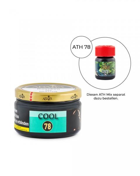Adalya Tabak 2.0 Cool #78 200g