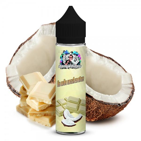 Dampfdidas Kokoslade Aroma 15ml