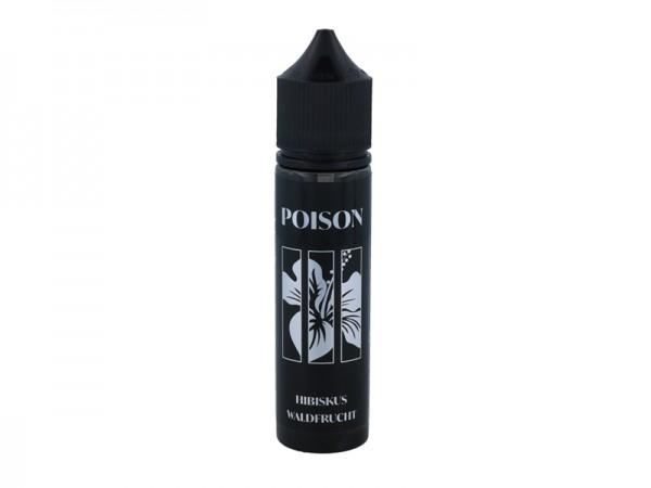 5 Stars Peine Poison III Hibiskus Waldfrucht 10 ml Aroma