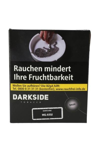 Darkside Base Tabak MG Assi 200g