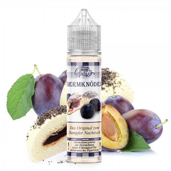 Flavour Smoke Germknödel Aroma 20ml