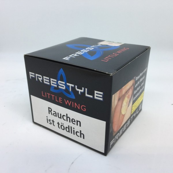 Freestyle Tobacco Little Wing 150g