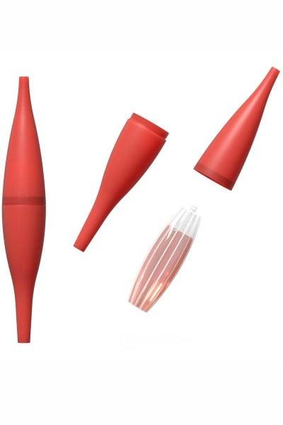 AO ICE Bazooka 2.0 - Rot