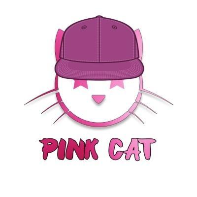 Copy Cat Pink Cat 10ml