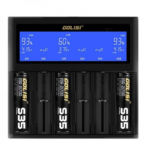 Golisi Smart S6 Ladegerät
