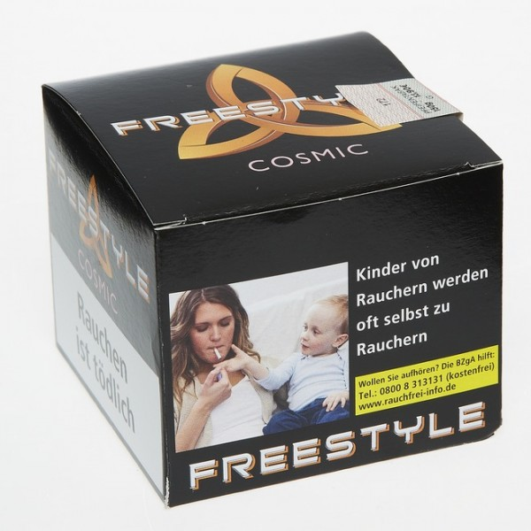 Freestyle Tobacco Cosmic 150g