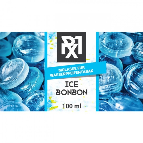 Px1 Molasse Icebonbon 100ml
