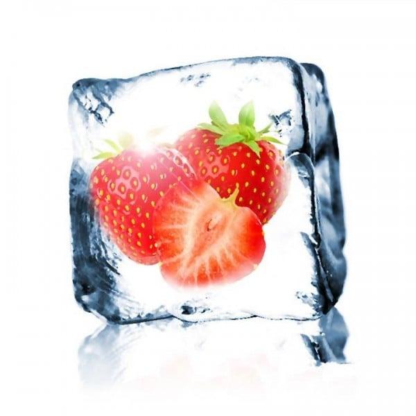 Zazo Erdbeer-Cool Liquid 10ml