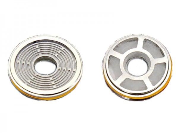 3x Aspire Revvo Mini ARC 0.25 Ohm Coil