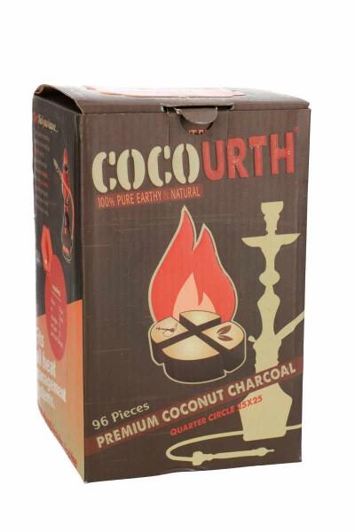 Cocourth 25 Kokoskohle 1kg