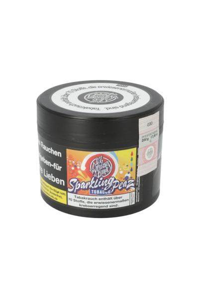 187 Strassenbande Tabak 045 Sparkling Peaz 200g