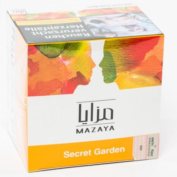 Mazaya Tabak Secret Garden 200g