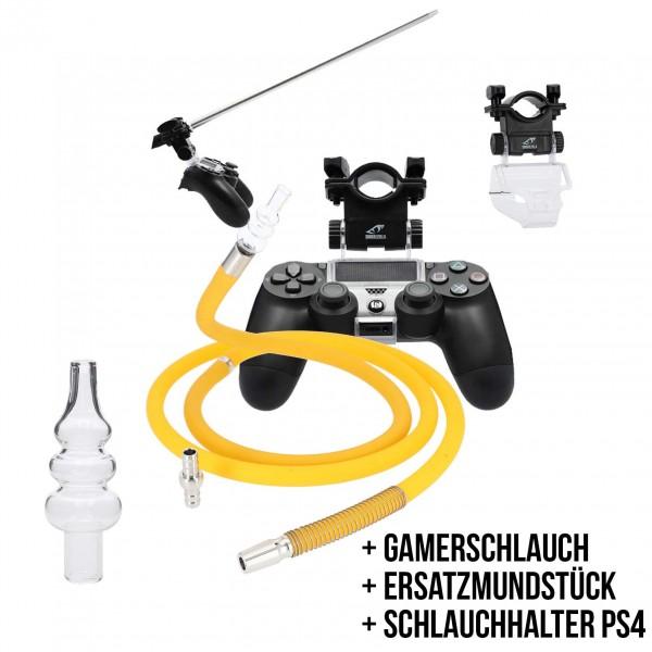 Smokezilla PS4 Zockerset Pro
