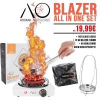 AO Blazer ALL IN ONE Komplettset