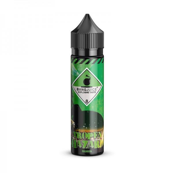 Bang Juice Tropenhazard Guava 10 ml Aroma