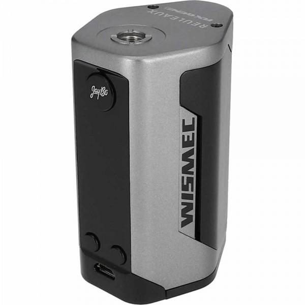 Wismec Reuleaux RX GEN3 300W TC Mod (Akkuträger) Grey